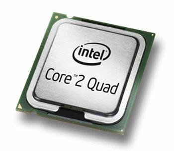 Intel® Core™2 Quad Processor Q9650